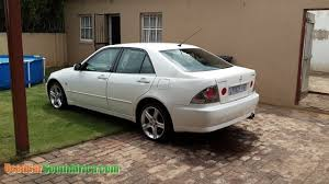 lexus is 250 used cars for sale 1999 lexus is 250 is200 used car for sale in randfontein gauteng