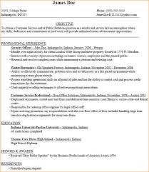 business resume for college students a sle resume for a college student business proposal