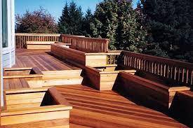 decks all seasons deck u0026 fence portland or fences decks