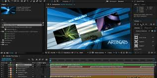creating project templates with after effects angie taylor