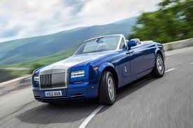 rolls royce phantom price waterspeed bespoke edition makes rolls royce phantom drophead even