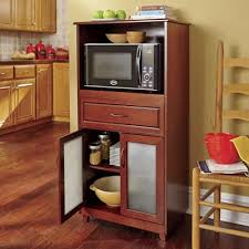 microwave cabinets with hutch microwave cabinet from ginny s ji727889
