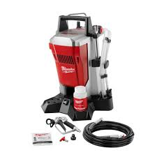 black friday milwaukee tools home depot milwaukee airless paint sprayer m4910 10 at the home depot tools