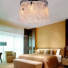 brief nordic nature shell ceiling lamp dia 40cm diy art decorative