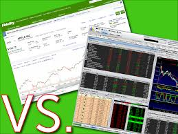 fidelity investments vs e trade stockbrokers com 2017