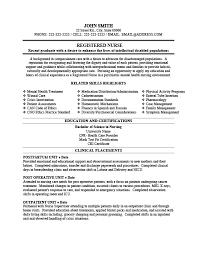 Labor And Delivery Nurse Resume Sample by Registered Nurse Resume Template Premium Resume Samples U0026 Example