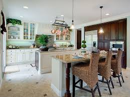 Mismatched Kitchen Cabinets Mismatched Cabinets Kitchen Traditional With Kitchen Island