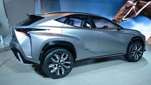 lexus suv small 2015 lexus nx to bow at beijing motor show auto moto japan bullet