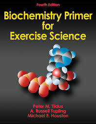 biochemistry primer for exercise science 4th edition ebook by