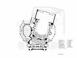 gallery of tobin center for the performing arts lmn marmon mok