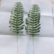 popular fake green tree leaves buy cheap fake green tree leaves