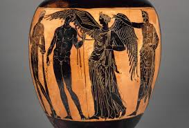 How To Read Greek Vases The Getty Villa Guide To The Ancient Olympics The Getty Iris
