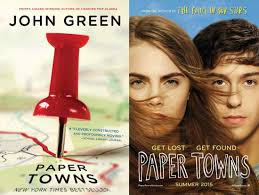 how to write movies in a paper 5 of the most successful book adaptations john green sure knows how to write heart wrenching books and it still shows in the movies in
