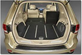 2014 jeep grand cargo dimensions the 2011 2013 jeep grand suv it s here with hemi and