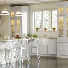 Exquisite Kitchen Design by Martha Stewart Kitchen Cabinets Transitional Kitchen Glidden
