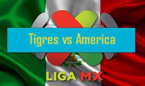 liga mx table 2017 tigres uanl vs américa score en vivo liga mx table