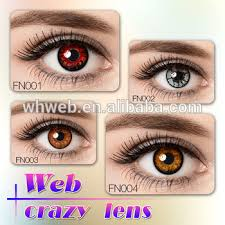 unique yellow cosplay contacts cheap colored contacts