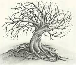 twisted tree by thorazine junkie on deviantart