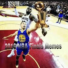 Nba Finals Meme - 2016 nba finals memes youtube