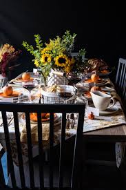 thanksgiving menu ideas crate and barrel blog