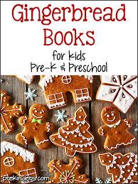Gingerbread Theme PreKinders