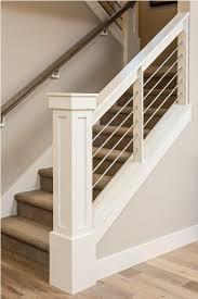 Banister Installation Kit Floor Amusing Banister Rails Stair Handrail Kits Landing