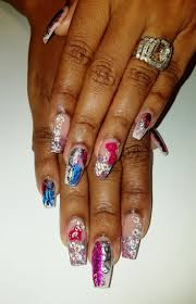 305 best flirtatious nails images on pinterest french roses and