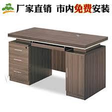 Office Furniture Executive Desk Minimalist Modern Office Furniture Company Executive Desk Wood