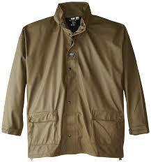 helly hansen workwear men s impertech deluxe rain and