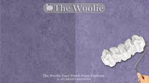 rag roller faux finish painting by the woolie how to paint walls