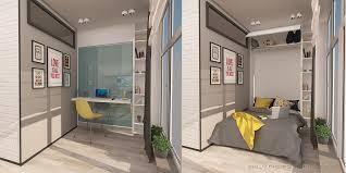 modern interior design on behance