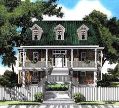 Southern Low Country House Plans 150 Best House Plans Images On Pinterest Country House Plans