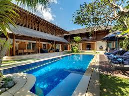 4 bedroom villas bali villas private and luxury vacation
