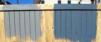 inspirations fence paint with exterior paint colour project of