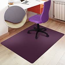 Purple Chair Uk Etm Office Chair Mat Purple Multipurpose Floor Protection