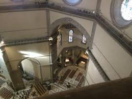 cupola santa fiore brunelleschi santa fiore vista dalla cupola foto di cupola