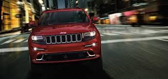 jeep grand cherokee red interior jeep grand cherokee srt 4 x formidable