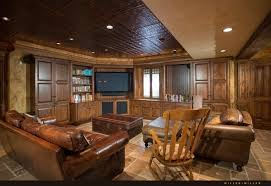 How Much Does A Family Room Cost - Large family room design