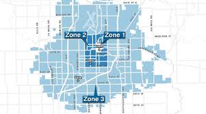 Home Zone Design Guidelines 2002 Sioux Falls Issues Snow Alert