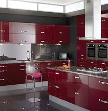 Modular Kitchen Colors