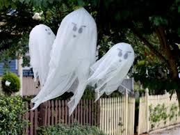 Outdoor Halloween Decorations Pinterest - 30 best outdoor halloween decoration ideas easy halloween yard