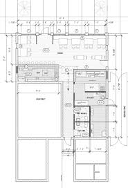 Pizzeria Floor Plan by Oliver Architecture Blog U2014 Oliver Architecture