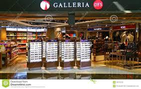 hong kong ifc mall editorial image image 32328080