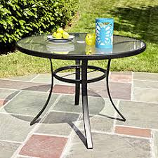 Kmart Patio Table Patio Tables Outdoor Tables Kmart