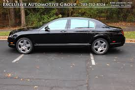2006 continental flying spur stock p038966 for sale near