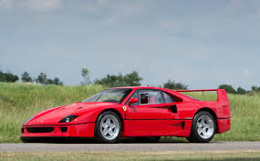 f40 auction david gilmour s car 200mph f40 to be auctioned