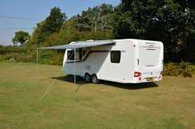 Roll Out Awning For Campervan Rollout Caravan Awnings Towsure