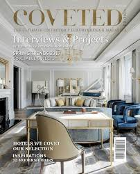 Top  Interior Design Magazines You Must Have FULL LIST - Modern interior design magazine