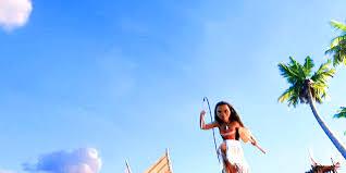 film moana bahasa indonesia full childhood animated movie heroines images moana wallpaper and