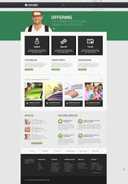 translation bureau responsive theme 52471
